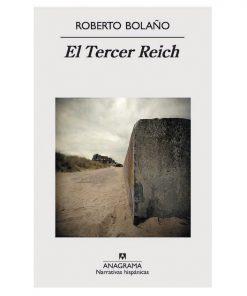 Imágen 1 del libro: El Tercer Reich