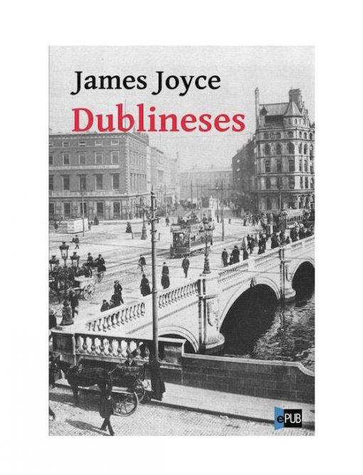 Imágen 1 del libro: Dublineses