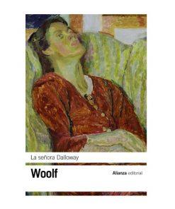 Imágen 1 del libro: La señora Dalloway