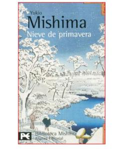 Alianza___NIEVE_DE_PRIMAVERA___Libros___Antimateria
