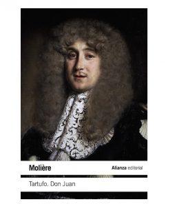 Imágen 1 del libro: Tartufo o El impostor. Don Juan o El festín de pie