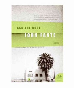 Imágen 1 del libro: Ask the Dust