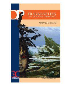 Imágen 1 del libro: Frankenstein o el Moderno Prometeo