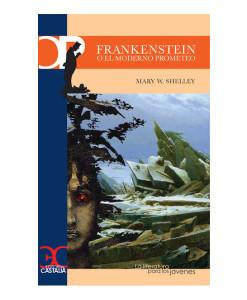 CASTALIA-EDH___FRANKESTEIN-O-EL-MODERNO-PROMETEO___Libros_Antimateria_1