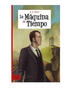 Editorial_Juventud___LA_MAQUINA_DEL_TIEMPO___Libros___Antimateria_1