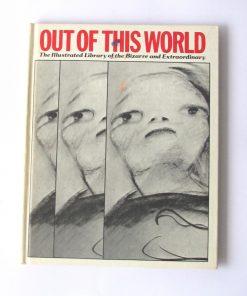 Imágen 1 del libro: Out of this world. Volume 19 - Usado