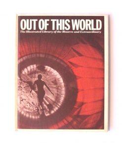 Imágen 1 del libro: Out of this world. Volume 1 - Usado