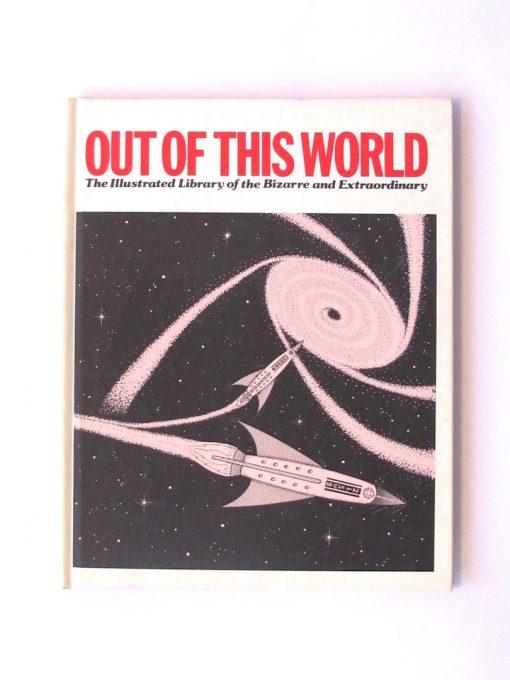 Imágen 1 del libro: Out of this world. Volume 8 - Usado