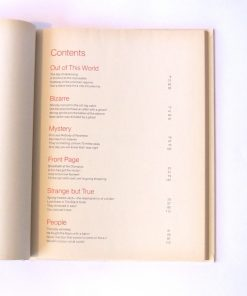 Imágen 2 del libro: Out of this world. Volume 8 - Usado