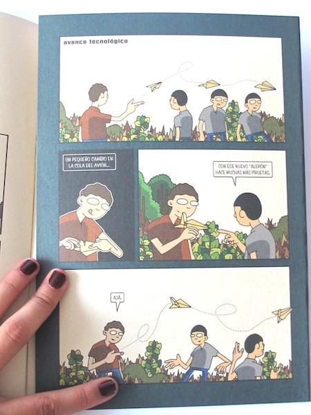 Robot___Cuadernos_Gran_Jefe_diarios_de_truchafrita_La_infancia_es_la_patria___Libros___Antimateria_3