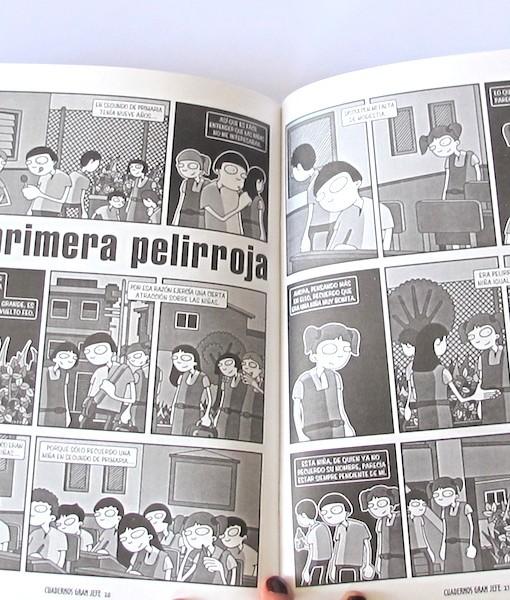 Robot___Cuadernos_Gran_Jefe_diarios_de_truchafrita_número_cinco_días_de_escuela___Libros___Antimateria_2