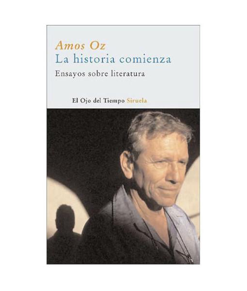 SIRUELA___HISTORIA-COMIEZA,-LA ___Libros_Antimateria_1