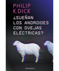 Imágen 1 del libro: Sueñan los androides con ovejas eléctricas