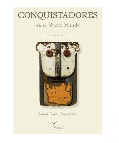 Imágen 1 del libro: Conquistadores en el nuevo mundo