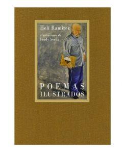 Imágen 1 del libro: Helí Ramírez Poemas Ilustrados