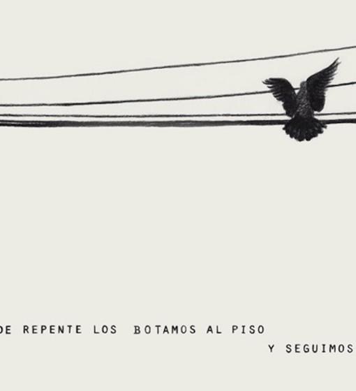 Tragaluz___Paraguas ___Libros___Antimateria_5