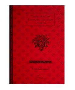 Imágen 1 del libro: Teatro Siglo XIX