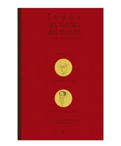 Imágen 1 del libro: Todos los sueños del mundo (Edición bilingüe)
