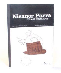 Imágen 1 del libro: Nicanor Parra, poemas ilustrados