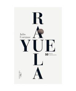Imágen 1 del libro: Rayuela. Edición Conmemorativa