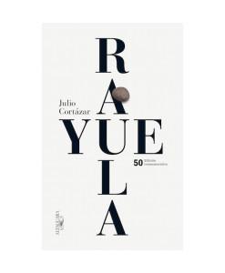 Alfaguara___Rayuela.-Edición-Conmemorativa___Libros___Antimateria_1