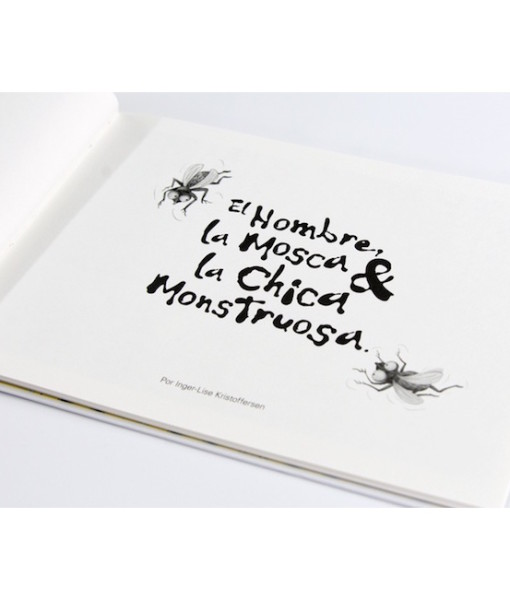 Cain-Press___El-Hombre,-la-Mosca-y-la-Chica-Monstruosa____Libros___Antimateria_3