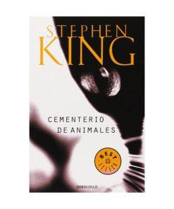 Imágen 1 del libro: Cementerio de animales
