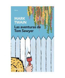 Imágen 1 del libro: Las aventuras de Tom Sawyer