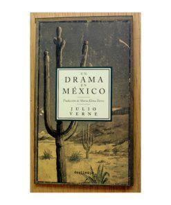 Imágen 1 del libro: Un drama en México