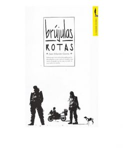 Imágen 1 del libro: Brújulas rotas