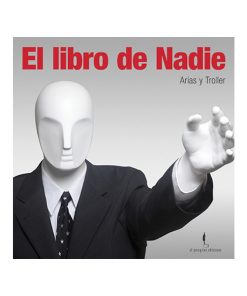 Imágen 1 del libro: El libro de Nadie
