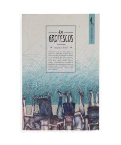 Imágen 1 del libro: Los Grotescos