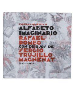Imágen 1 del libro: Cartilla Objetiva o Alfabeto Imaginario