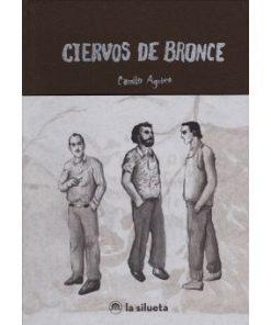 Imágen 1 del libro: Ciervos de bronce