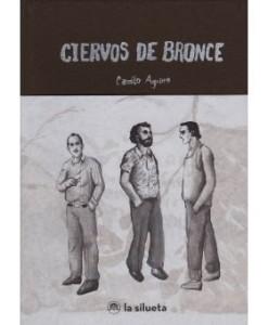 La-Silueta-Ediciones___Ciervos-de-bronce___Libros__Antimateria_
