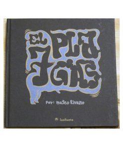 Imágen 1 del libro: El 7 Plagas