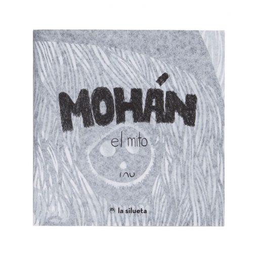 Imágen 1 del libro: El Mohán