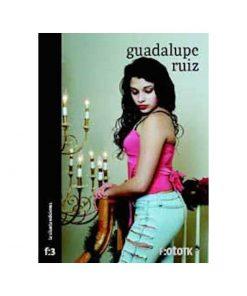 Imágen 1 del libro: F:Ototk 3, Guadalupe Ruíz