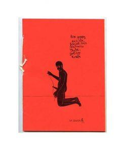 Imágen 1 del libro: No quedes en cinta