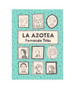 Imágen 1 del libro: La Azotea