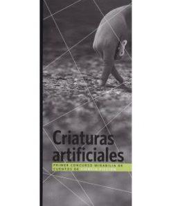 Imágen 1 del libro: Criaturas artificiales