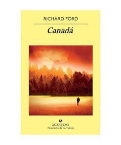 Imágen 1 del libro: Canadá