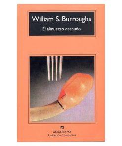 Imágen 1 del libro: El almuerzo desnudo