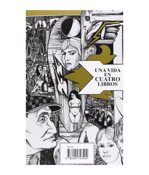 Lanark: Una vida en cuatro libros 1