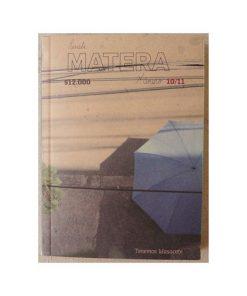 Imágen 1 del libro: Revista Matera No. 10/11 – Tenemos Masacote