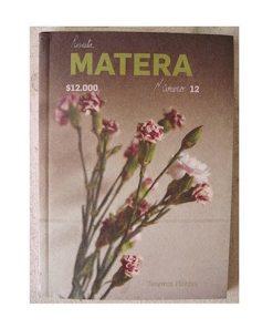 Imágen 1 del libro: Revista Matera No. 12 – Tenemos Plantas