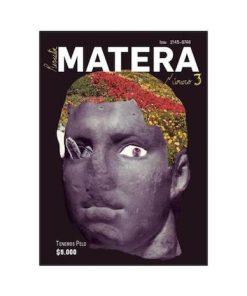 Imágen 1 del libro: Revista Matera No. 3 – Tenemos Pelo