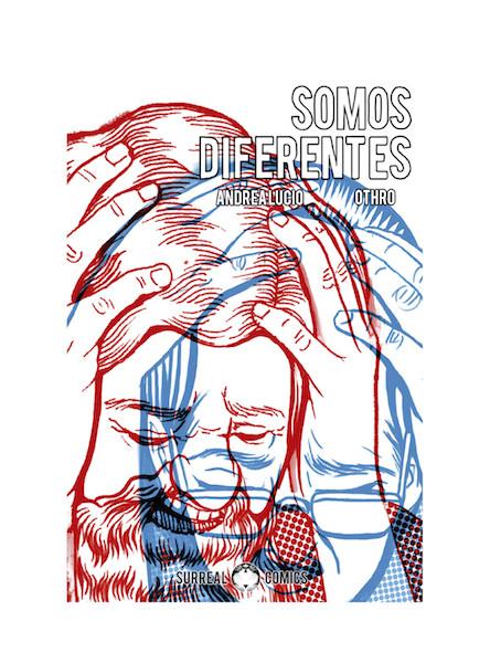 Somos diferentes (+ Afiche) 1