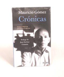 Imágen 1 del libro: Crónicas