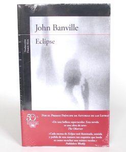 Imágen 1 del libro: Eclipse
